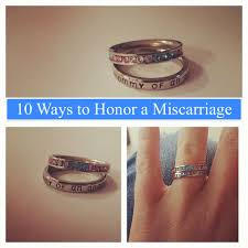 10 ways to honor a miscarriage every child is a blessing