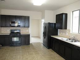 brilliant kitchen ideas white cabinets black appliances with and