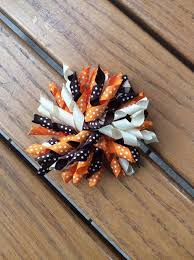 thanksgiving hair bows hairbows headbands korker loopy and firecracker hair bows