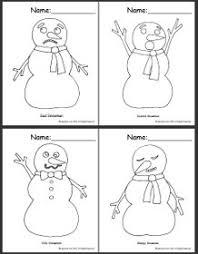 snowman theme ideas