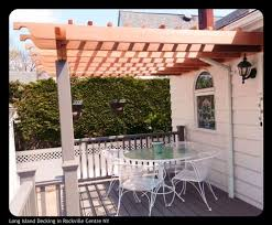 Trex Pergola Kit by 25 Best All About Trex Images On Pinterest Outdoor Ideas