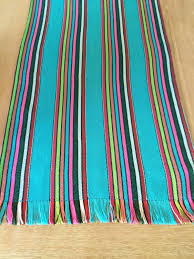 Mexican Table Runner Mexican Table Runners Linens Home Table Decoration
