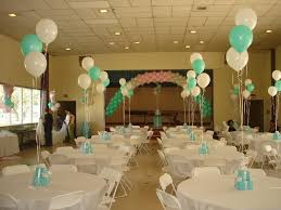 simple baby shower decorations simple with impact centerpieces baby shower