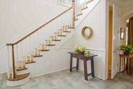 Banister On Stairs How To Disassemble A Staircase Railing Home Guides Sf Gate