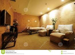 massage room stock image image of lights furnishing 10251843