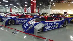 nissan japan headquarters 2017 nissan heritage collection engine museum nismo hq visit