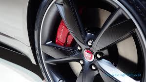 2018 jaguar f type 4 cylinder is sub 60k option in refreshed