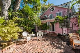 key west vacation home downtown 6 bed 4 bath rental