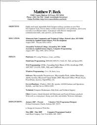 Sample Of Resume For Cashier by Resume High Student Resume Examples Interview Skills