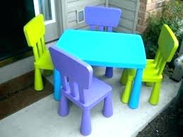 kids table and chairs with storage best childrens table and chairs kinsleymeeting com