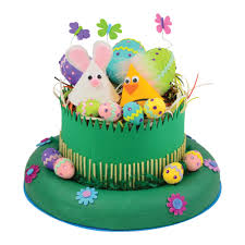 easter bonnet easter hat cliparts free clip free clip on