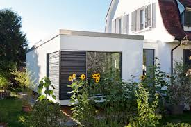 Das Haus Wenn Das Haus Zu Klein Wird Flexible Wohnmodule Schaffen
