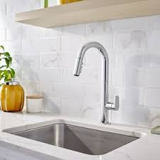 100 Pulldown Kitchen Faucet Sink by Kitchen Faucets American Standard