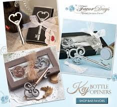 wedding favors bottle opener bar themed wedding favors key bottle openers