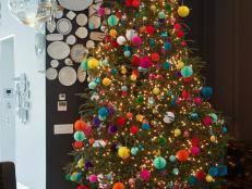 decorated christmas trees 50 christmas tree decorating ideas hgtv