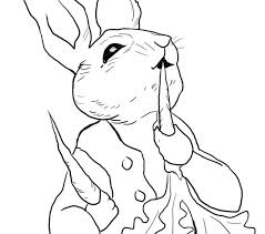 peter rabbit coloring pages coloring pages adresebitkisel