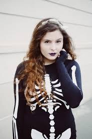 the skeleton dress noelle u0027s favorite things