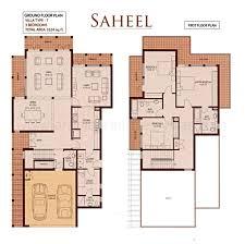 villa for sale in type 7 saheel 3 arabian ranches saheel