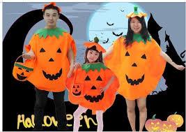 Pumpkin Costume Pumpkin Costume Fancy Dress Suit Party Halloween Decor