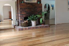 pacific spotted gum solid pre finished timber flooring 18mm zealsea