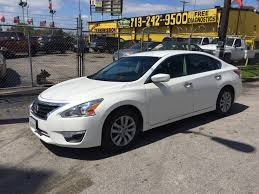 Nissan Altima V6 - rental review 2015 nissan altima 2 5 cvt the truth about cars