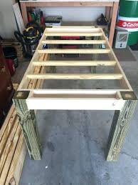 build your own table build a kitchen table build your own kitchen table how to make your