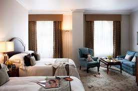 The Langham A Luxury Family Hotel In London - Hotels in london with family rooms