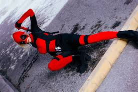 Halloween Costumes Deadpool Diy Halloween Costume Ideas U2022 Aminta