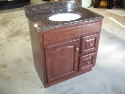 Maple Bathroom Vanity by Comfortable 18 Bathroom Vanity On Bathroom With 30 X 18 Maple