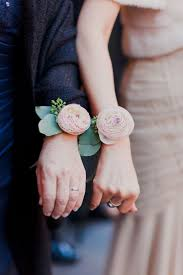 wrist corsage supplies 81 best wrist corsages images on wrist corsage silk