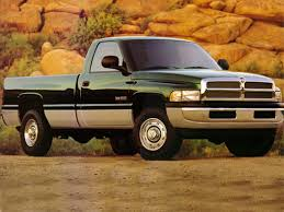 dodge ram 1999 dodge ram 1500 overview cars com
