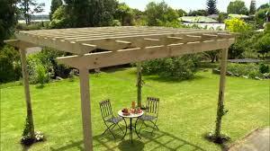 Building A Freestanding Pergola by 100 Build Your Own Pergola Pergola Gazebo Canopy 10x10