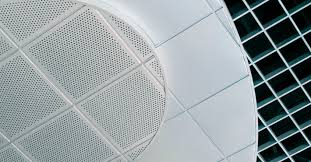Suspended Ceiling Tile by Wooden Suspended Ceiling Tile Acoustic Wire Planostile