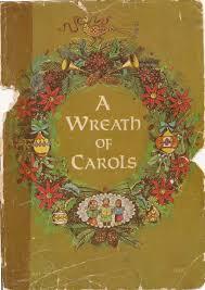 carols book new year info 2018