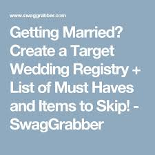 unique wedding registries best 25 wedding registry list ideas on wedding