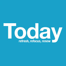 refresh refocus renew today daily devotional