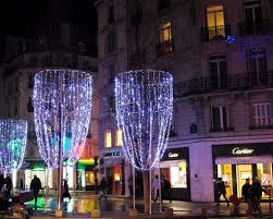 French Christmas Decorations French Christmas Lights Christmas Decor And Light