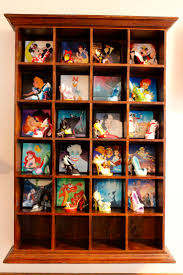 84 best disney collection display ideas images on