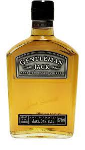 gentleman jack jack daniels bottles