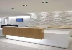 Narrow Reception Desk Awesome Office Reception Design Ideas Small Office Reception