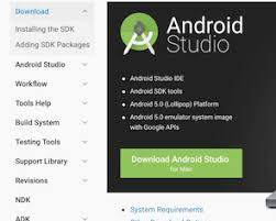 developer android sdk index html emdk for android setup on mac android studio zebra