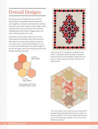 2 Colors That Go Together by Quiltmaking Essentials 2 Settings And Borders Backings And