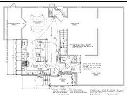 center hall colonial in northern nj kitchen remodel layout advice
