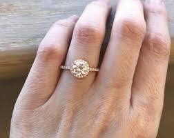 billige verlobungsringe gold ring etsy