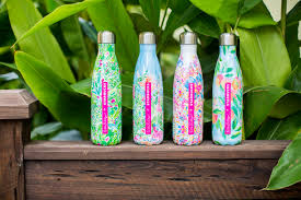 Swell Lilly Pulitzer Is The Lilly Pulitzer X Starbucks Collab Sold Out Online Here U0027s