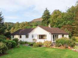 glencoe cottages kinlochleven and ballachulish walkhighlands