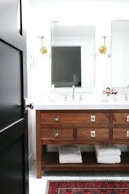 Bathroom Wall Cabinet Mirror by Dailybathroom Page 72 Modern Style Bathroom Vanities Walnut