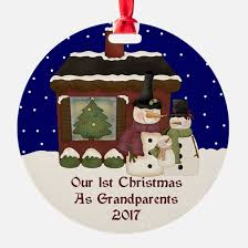 grandparent christmas ornaments grandparents christmas ornament cafepress