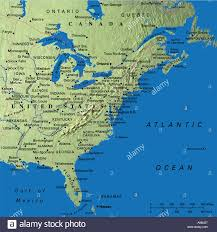 map of canada east coast east coast of mexico map world maps for all world maps