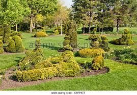 Columbus Topiary Garden - topiary park stock photos u0026 topiary park stock images alamy